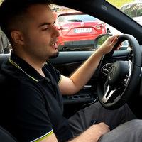 """""""Hey, Mercedes"""": así es conducir un coche con un asistente por voz integrado con """"inteligencia artificial"""""""