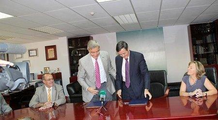 La administración de la empresa en el procedimiento concursal