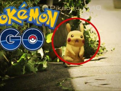 Hollywood mira a Pokémon a la cara: ¿habrá película?