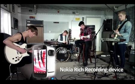 Nokia Rich Recording, ¿en qué consiste el nuevo sistema de grabación de sonido de Nokia?