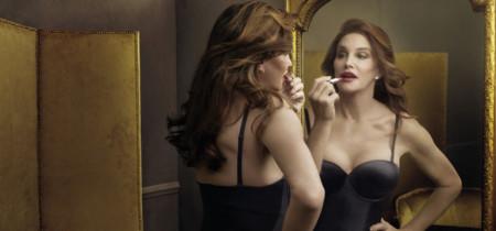 Caitlyn Jenner y su barra de labios M·A·C Lipstick, Finally Free por fin a la venta