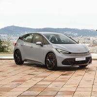 El CUPRA Born ya tiene precio provisional en su configurador, y dice ser más barato que un Volkswagen ID.3