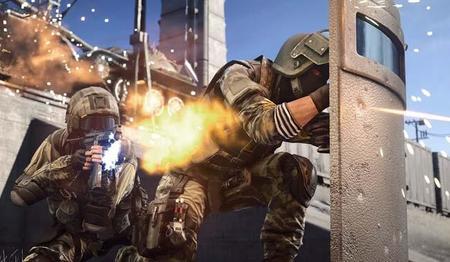 Teaser del DLC, Dragon's Teeth de Battlefield 4