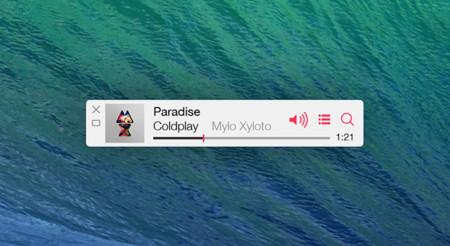 OS X inspirado en iOS 7