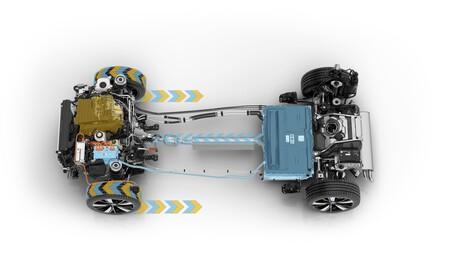 Volkswagen Golf Gte Mecanica