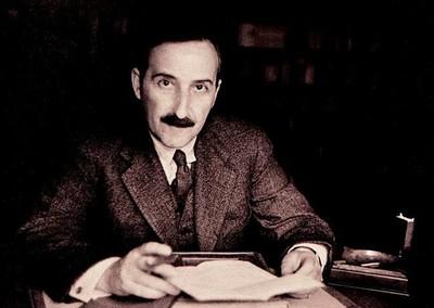 'Sendas equívocas', tres relatos cortos de Stefan Zweig
