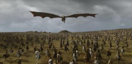 La Gran Guerra comienza en el nuevo y descomunal trailer de 'Juego de Tronos'