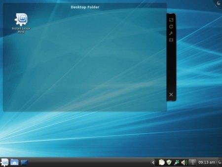 Ya está lista la versión Kde de Mint, llega Linux Mint 9 KDE Edition