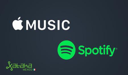 Apple Music vs. Spotify ¿cuál tiene el mejor plan para estudiantes?