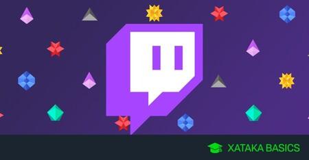 Quitar el chat de tus emisiones de Twitch: hasta qué punto es posible y qué cómo limitarlo al máximo