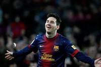 A Leo Messi el amor por su hijo se le ha ido un poco en su nuevo tatuaje...