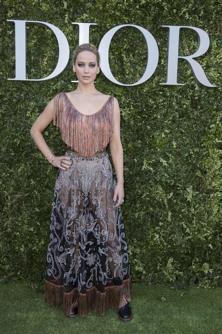 Invitados Dior Desfile Paris 2017 3