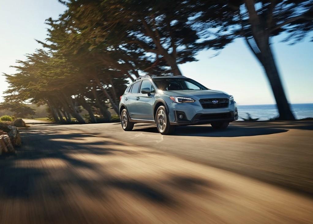 Foto de Subaru Crosstek (6/11)