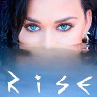 'Rise': Katy Perry vuelve para los Juegos Olímpicos de Rio