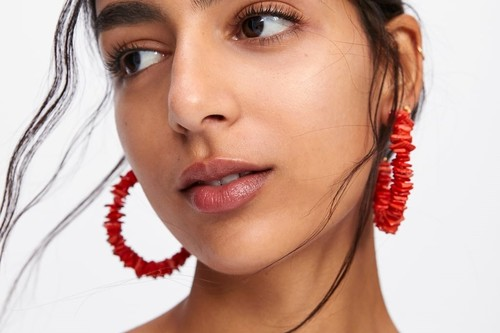 29 pendientes de flamenca modernos que te enamorarán este 2019, aunque no vayas a la Feria de Sevilla