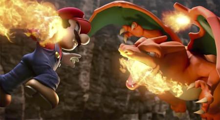 El Nintendo Direct de Super Smash Bros. viene cargado de novedades