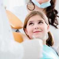 En Madrid, los niños podrán ir gratis al dentista hasta los 16 años