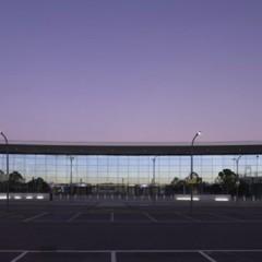 Foto 2 de 7 de la galería aeropuerto-gibraltar en Diario del Viajero