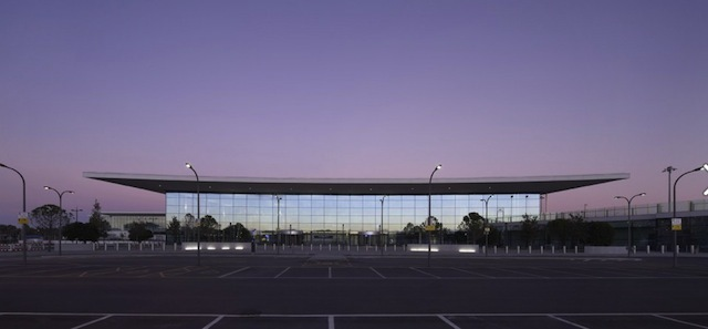 Foto de Aeropuerto Gibraltar (2/7)