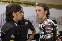 Pablo Nieto se retira como piloto