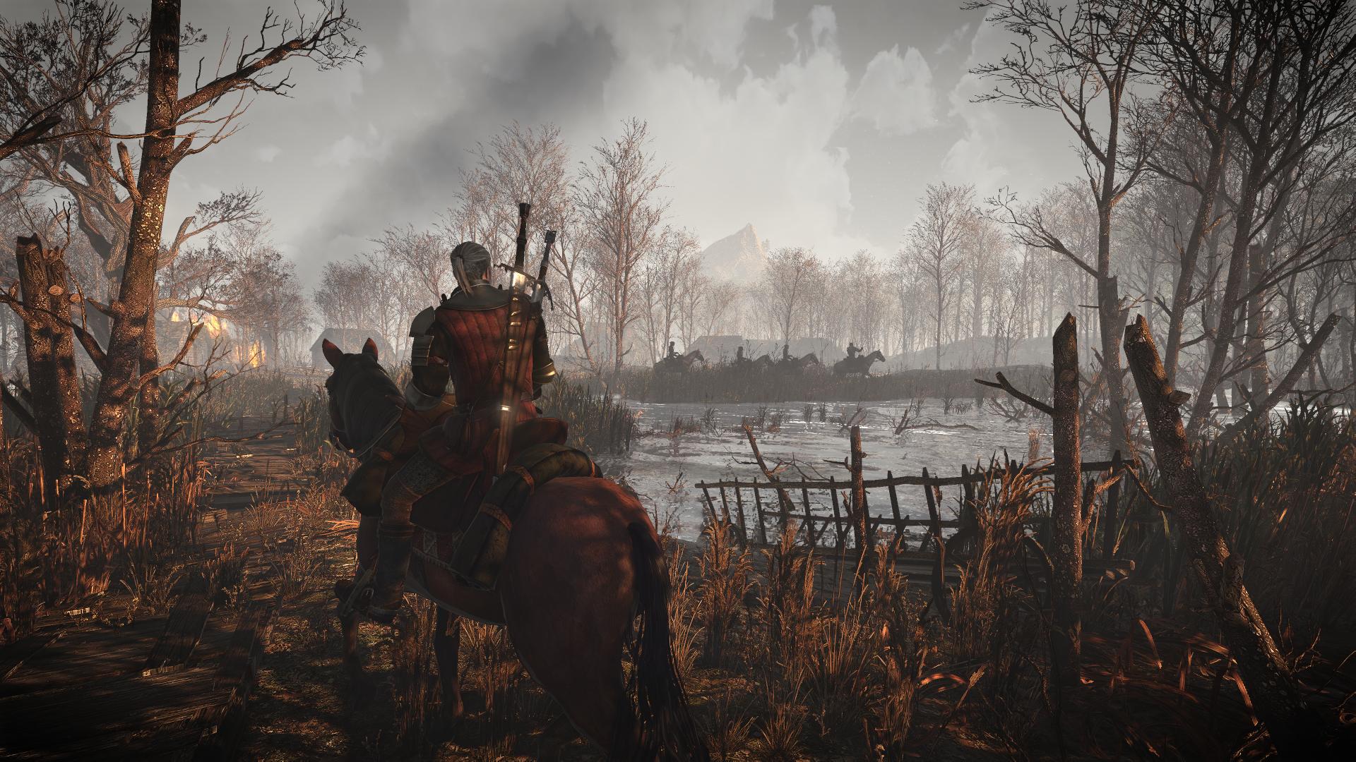 Foto de The Witcher 3: Wild Hunt - 29/01/2014 (1/3)