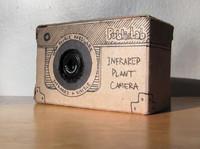 Infragram Project, un proyecto para fabricar cámaras infrarrojas económicas
