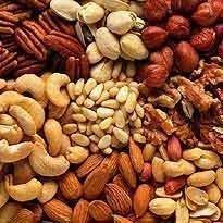 Los frutos secos, un pequeño gran tesoro