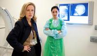 BBC 2 renueva 'The Fall' por una segunda temporada