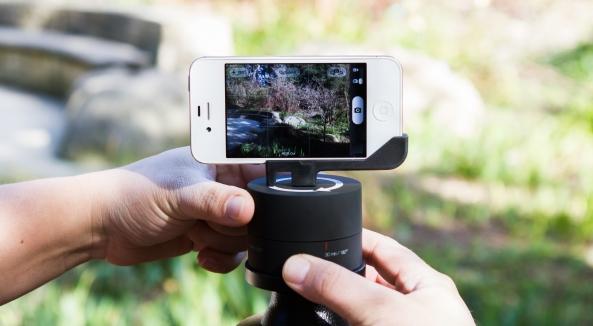 Seis accesorios esenciales para fotógrafos adictos al iPhone