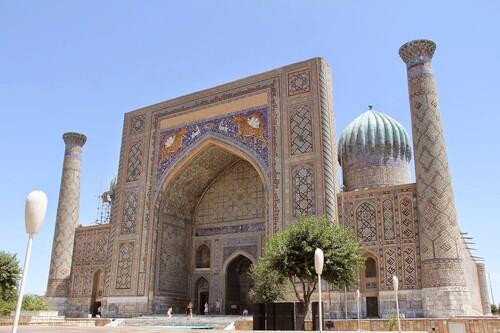 Viajar a Uzbekistán: qué ver y qué conocer en la perla de Asia Central