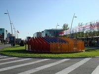 Ferias y eventos profesionales, una buena aportación
