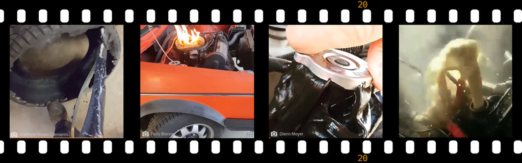 Vídeos de coches