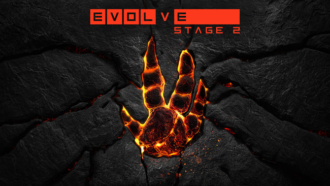 2k Evolve Stage2 Artwork Logo