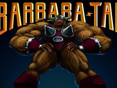 Así es Barbara-ian, el alocado dungeon crawler que no se toma en serio ni a sí mismo