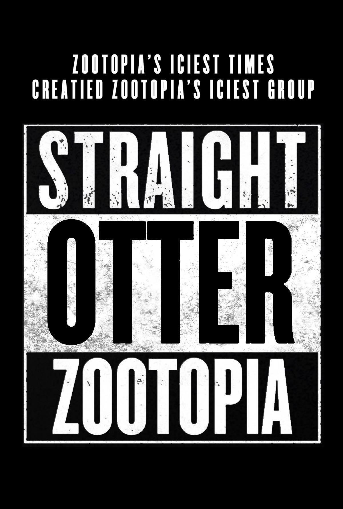Carteles de 'Zootrópolis'