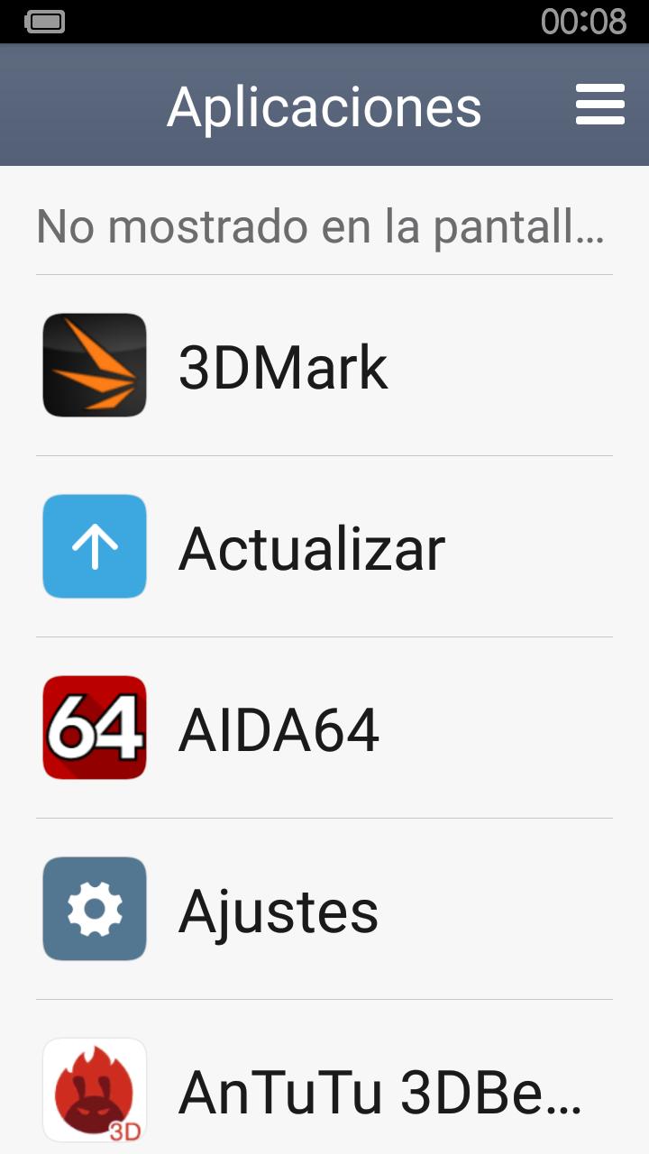 Foto de Software Xiaomi Redmi 4X (13/24)