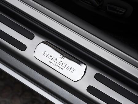 Rolls Royce Dawn Silver Bullet Edition 2020 005