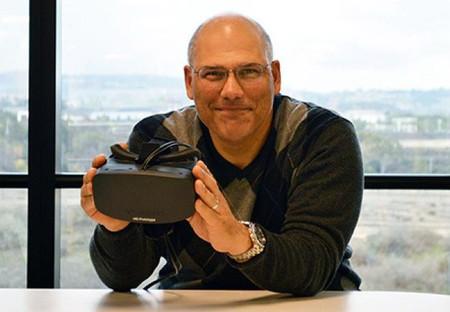 Oculus Rift sigue imparable: el nuevo fichaje es un ex directivo de EA