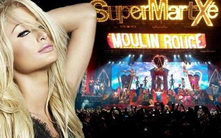 ¿Paris Hilton de tapas, vinos y bailoteos por Bilbao? ¡<em>Pa chá</em> que nos vamos!