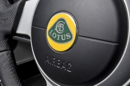 Lotus Elise 2020 2