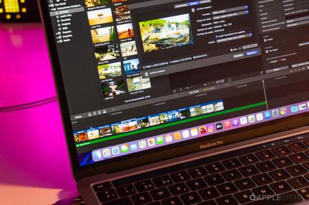 Macbook Air M1 Macbook Pro M1 Analisis Applesfera 94