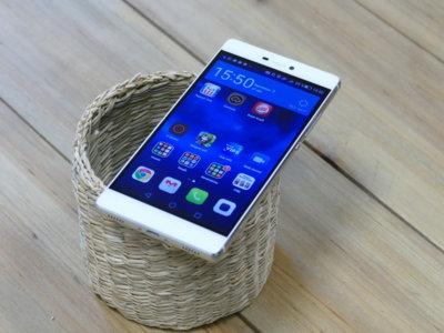 Huawei revela qué móviles podría actualizar a Android 6.0 Marshmallow