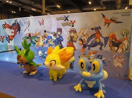 La feria de videojuegos Madrid Games Week convoca un concurso de disfraces infantil