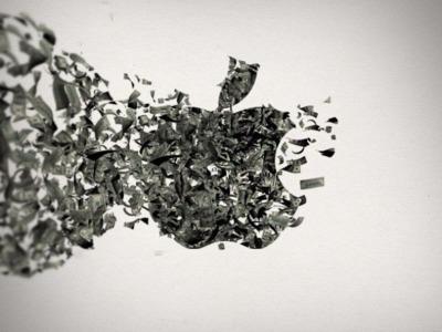 Apple piensa en doblar su dividendo, pero los impuestos internacionales obligarían a que la compañía pidiese préstamos