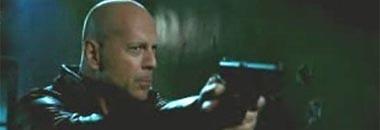 Teaser trailer de 'Live Free or Die Hard'