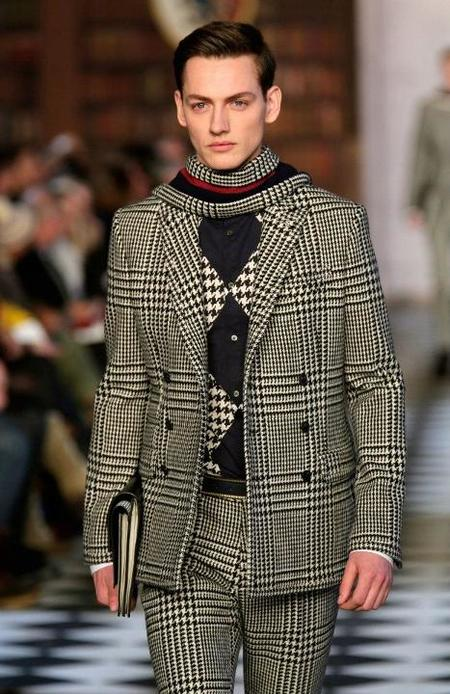 Tommy Hilfiger AW 2013