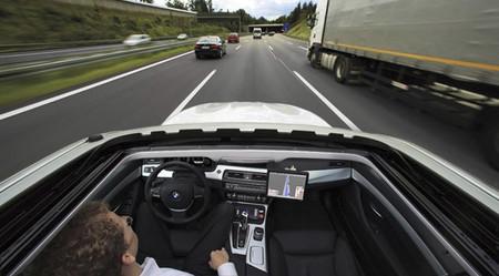 BMW elige China como escenario para las pruebas con vehículos autónomos