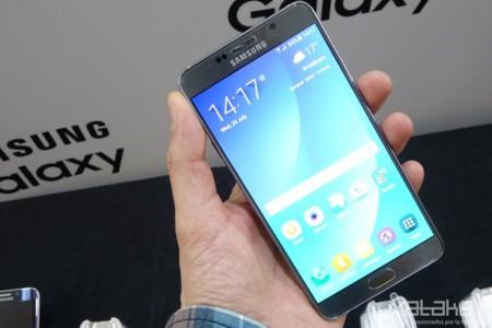 Samsung lanzará en Colombia el S6 Edge+ y el Galaxy Note 5 el próximo 1 de septiembre