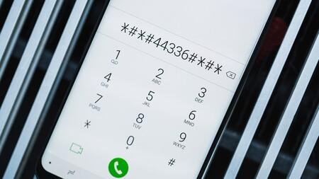 Estos son todos los códigos secretos de Android que puedes desbloquear en tu Xiaomi