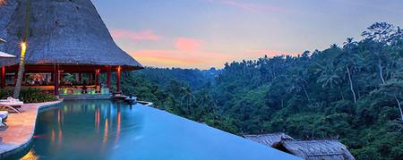 The Viceroy Bali Resort Bali Las Mejores Piscinas Infinitas Del Mundo